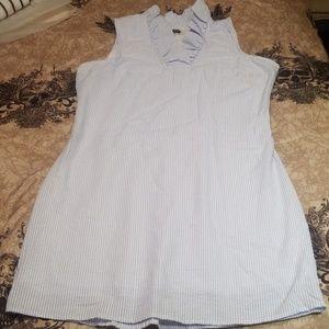 Mud pie seersucker dresses